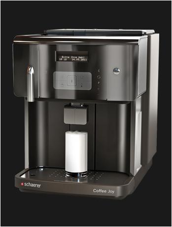 Schaerer Coffee Joy gebruikte koffiemachine