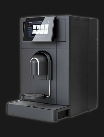 Schaerer Coffee Prime gebruikte koffiemachine