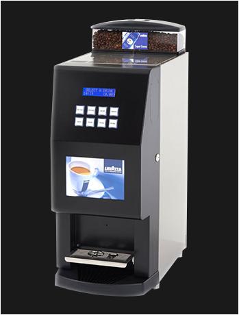 Aequator Honduras gebruikte koffiemachine