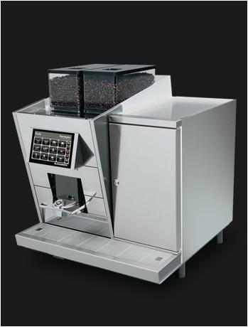 Thermoplan B&W 3 CTM gebruikte koffiemachine