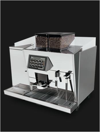 Thermoplan B&W 3 CTMS gebruikte koffiemachine