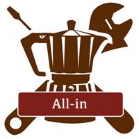 Service en onderhoud koffieapparaat