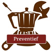 Service en onderhoud koffieautomaat